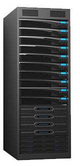 VPS - Virtual Private Servers