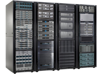 Powerful cheap dedicated server in europe