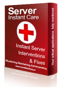 Server Care Pack & Emergency Service