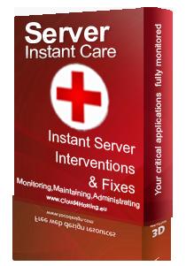 24/7 Server Instant Care